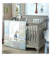 peter rabbit crib bedding set extraordinary awesome lambs ivy peter rabbit 4 piece crib bedding set