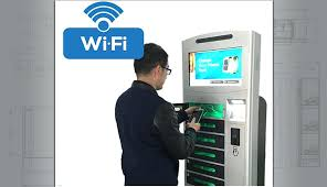 Cell Phone Vending Machine Locations Awesome Cell Phone Machine New Technology Automatic Coating Machine Make