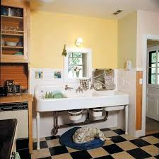 1930 Kitchen Design Cool Design Ideas