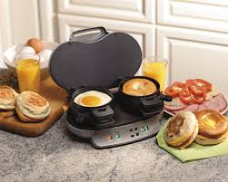 fast food maker egg muffin maker fast food without the drive thru