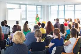 Training Seminars Ruth Mcconnell