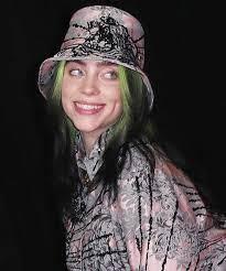 Billie Eilish Wore £165 Mejuri Pearls ...
