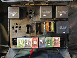 heater ac blower doesn't work on all fan speeds 1993 dodge Dodge Dakota Fuse Box Diagram at Fuse Box For 1990 Dodge Dakota Le