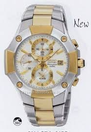 silver and gold watches mens best watchess 2017 men s seiko coutura alarm chronograph watch silver gold trim watches whole