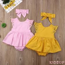 <b>2019 Autumn Newborn Baby</b> Birthday Tutu Princess Baby Dress ...