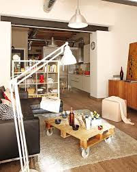 10 Small Apartments Decoration and Design Ideas
