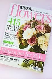 wedding flowers magazine fl