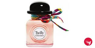 <b>Twilly d</b>'<b>Hermès Hermès</b> perfume - a fragrance for women 2017