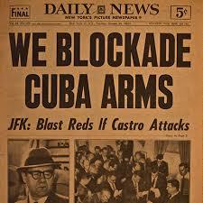 「kennedy cuban crisis」の画像検索結果