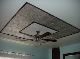 How To Install Decorative Ceiling Tiles Interior OLYMPUS DIGITAL CAMERA Installing Decorative Ceiling 57