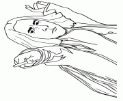 Small Picture harry potter deathly hallows coloring pages