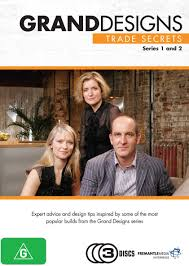 Grand Designs Dvd Complete Box Set Amazon Com Grand Designs Trade Secrets Series 1 And 2