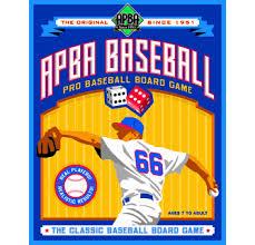 Baseball Basic Baseball Basic Game Manual