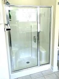 how to fix shower door how to fix shower door bathroom door repair shower door gallery