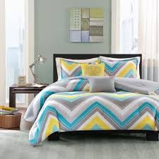 turquoise and yellow bedding. Brilliant Turquoise Yellow Comforter Sets  Find Great Fashion Bedding Deals Shopping At  Overstockcom With Turquoise And N