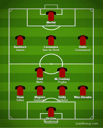 50,783 likes · 16,176 talking about this. How Man United Can Line Up With 36 8million Signing The Faithful Mufc