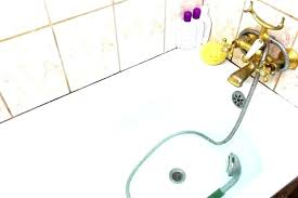cleaning tub with baking soda how to clean bathtub jets how to clean tub jets with cleaning tub with baking soda how