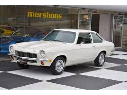new car launches september 2013CC For Sale 1972 Chevrolet Vega  Like New Only 8433 Miles Hasn