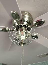 chandelier beautiful ceiling fan with chandelier for