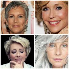how to wear make up when you are over 50