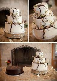 7 Small Country Wedding Cakes Photo Small Rustic Country Wedding
