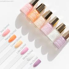 Introducing <b>Mavala</b> Delicate Collection: Review & Swatches | Nail ...
