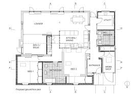 house floor plan cad lovely autocad house floor plan sample house decorations