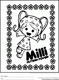 Small Picture Coloring Pages Printable Coloring Pages Team Umizoomi Coloring