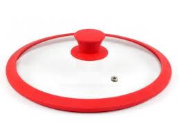 Купить <b>крышку</b> для посуды <b>TimA</b> 4622R, красная по цене от 655 ...
