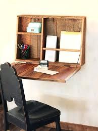 fold down desk best drop down desk ideas on fold down desk space pertaining to drop fold down desk