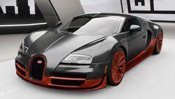 I can pull 3 star a lot of times in live! Bugatti Veyron Super Sport Forza Wiki Fandom