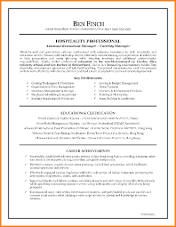100 Restaurant Cashier Resume Sample National Hispanic
