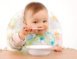 Cách Giúp Bé ăn Dặm Vui Vẻ Mẹ Cần Biết