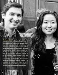 Newsletter - Harvard University Department of English