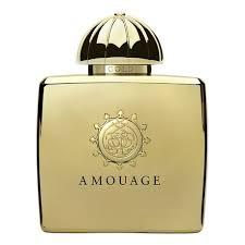 <b>Amouage Gold For</b> Woman оригинал - купить духи в интернет ...