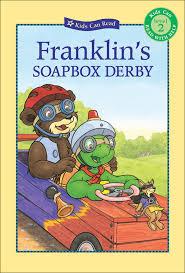 franklin s soapbox derby
