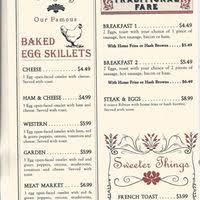 Figarettiu0027s Restaurant  Menu U0026 Reviews  Wheeling 26003Panda Chinese Kitchen Menu Wheeling Wv