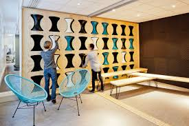 wall storage office.  Storage Stool Storage At The Ekimetrics02u0027s Offices In Paris France Designed By  Vincent And Wall Office E