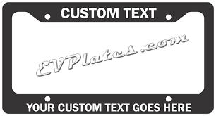 additionally Custom License Plate Frames   Design   Buy Chrome or Plastic likewise Custom license plate frame   Saturn Sky Forums  Saturn Sky Forum additionally Best Custom License Plate Frames and Crystal License Plate Frames likewise CUSTOM BLACK CHROME LICENSE PLATE FRAMES additionally Customizable License Plate Frames together with CUSTOM BLACK CHROME LICENSE PLATE FRAMES likewise Personalized License Plate Frames  Custom License Plate Frame likewise Handmade Custom License Plate Holder by Superior Iron Artz Llc furthermore CUSTOM TEXT Black License Plate Holder by trendyteeshirts together with Product Review  YoSpeed Custom License Plates Frame   YouTube. on design your own license plate frames