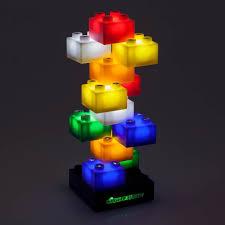 Light Stax 36 Light Stax Classic 36 Piece Light Up Building Block