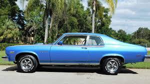 1974 Pontiac GTO   F62   Kissimmee 2017