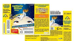 Lotteria Italia, biglietti vincenti estrazione 6 gennaio ...