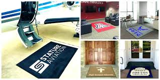 custom rugs with company logo custom custom rugs with company logo
