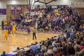 St Vincent Seat Program Provides Purple Eagles Tickets To