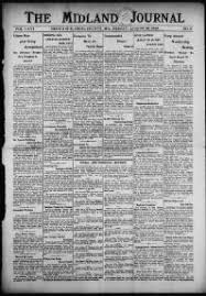 The midland journal. (Rising Sun, Md.) 1885-1947, August 10, 1945, Image 1  « Chronicling America « Library of Congress