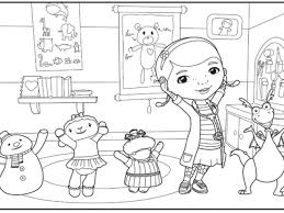 Small Picture Disney Junior Coloring Pages Pdf Free Android Coloring Disney
