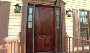 gel stain fiberglass door how to stain a door fiberglass exterior choice image doors design minwax
