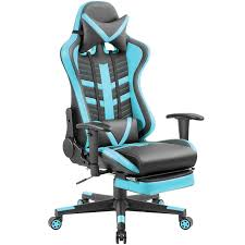 Light Blue Gaming Chair Best Budget Gaming Chair 2020 Buying Guide Saint Review