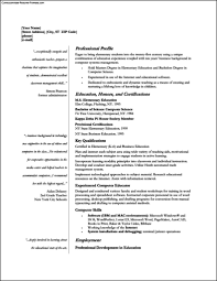 Traditional Resume Template Free Traditional Resume Template Free Free Samples Examples 69