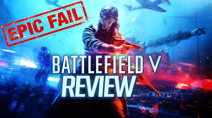 Battlefield 5 Xbox One X Campaign ...